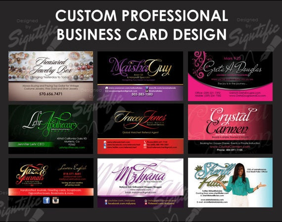 Professional business card design, print ready visit card design, custom card design, elegant business promotion card design, one of a kind