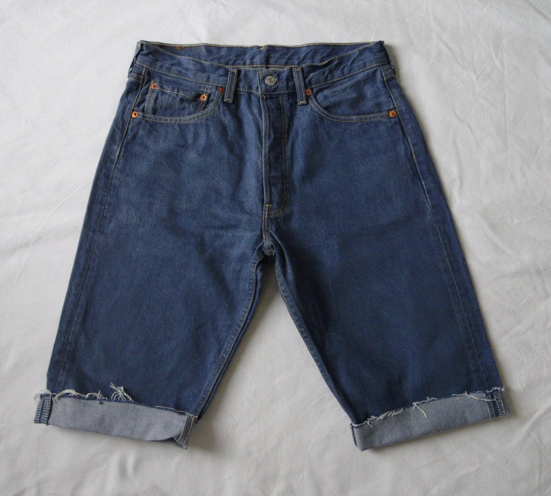 36a0de4da24 Mens vintage Levis shorts
