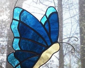 Butterfly Suncatcher