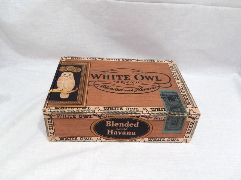 Vintage white owl cigars - photo#11