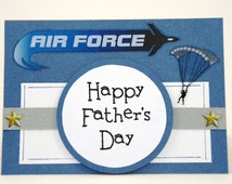 Popular items for air force father on Etsy