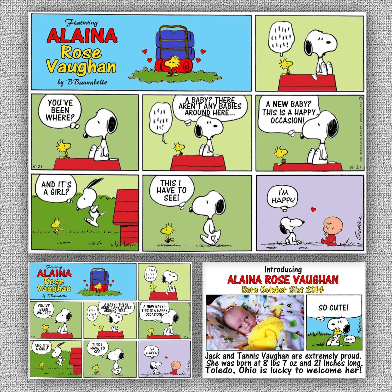 Peanuts Characters Clipart Il Fullxfull Lkz