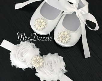 satin baptism shoes,christening shoes,baby lace shoes,white baby shoes,baptism shoes,newborn shoes,Infant shoes,baptism dress shoes,baptism