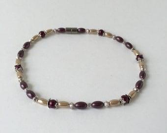 Magnetic Ankle Bracelet