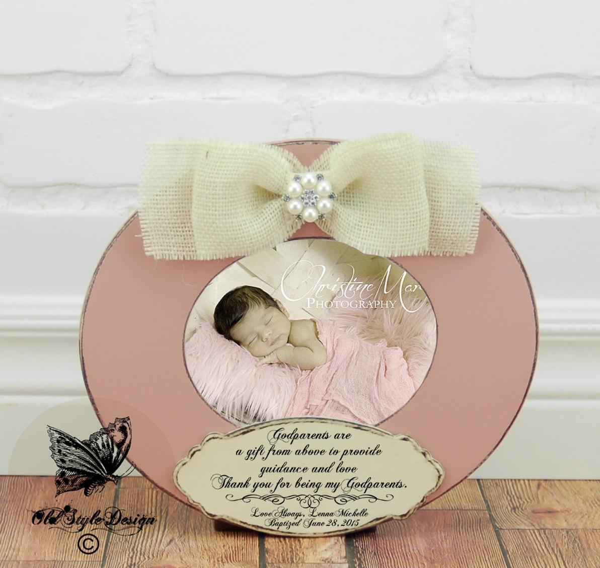 Godmother Wedding Gift: Godmother Gift Godparent Gift For Baptism By