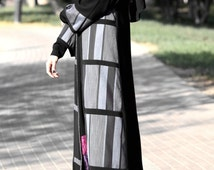 Patches Abaya