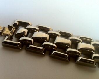 Art Deco-Art Deco Bracelet Bracelet 1940
