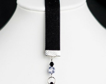 Bookmark with Pearl pendant