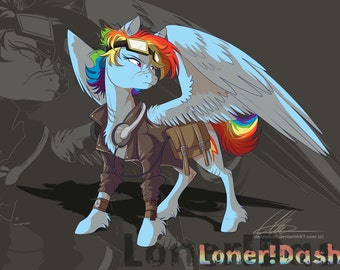 Loner Dash