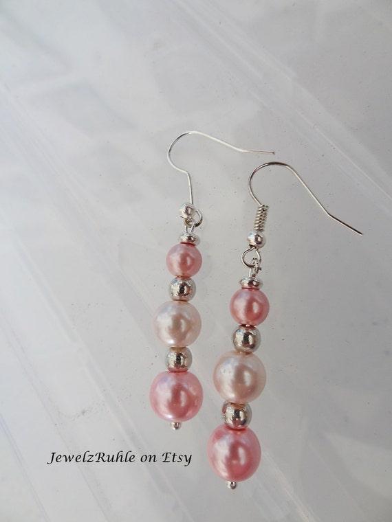 Wedding Day Gift Jewelry : Wedding Jewelry, Bridesmaid Gift, Birthday, Anniversary, Mothers Day ...