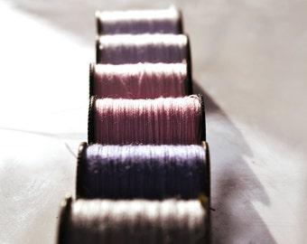 Thread - Photography print