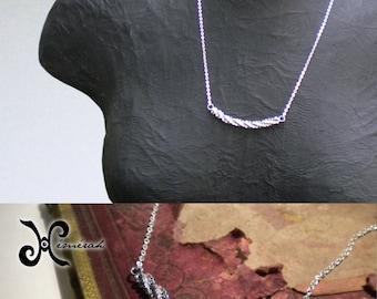 Torsade necklace