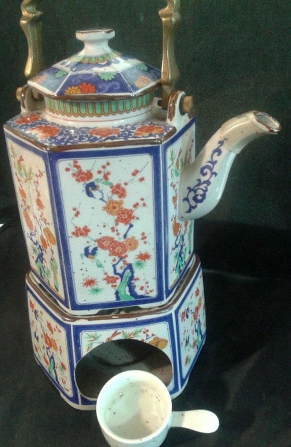 Buy Tea Set, Teapot, Green Tea, Black Tea, Oolong, White Tea