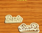 Barbie Cookie Cutter not barbie party barbie house barbie bed barbie baby barbie birthday dress barbie bottle cap images barbie bride