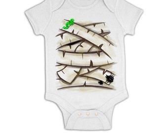 Mummy Costume baby grow