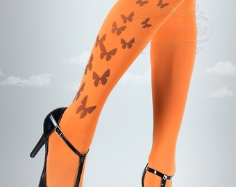 tattoo-print-pantyhose-size