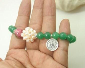 Ohm bracelets