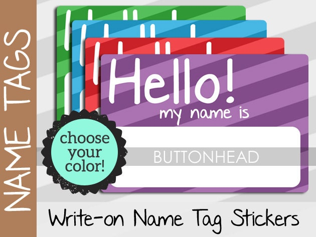 creative name tag ideas creative name tag ideas for adults popular