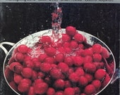 November 1980 Cuisine Magazine - The Magazine of Fine Food and Creative Living