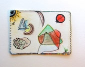 The Ether Exhibition ACEO