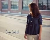 Dover Jacket