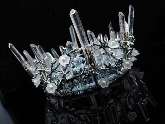 Crystal Crown Nude Photos 49