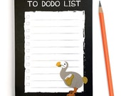 To Dodo List Notepad