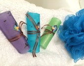 Soap Scrolls Scented
