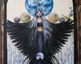 Music of the Spheres (Musica Universalis)