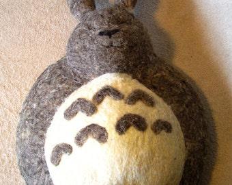 Totoro Pet Cave