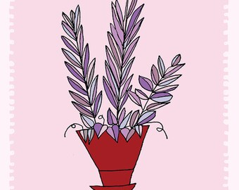 Hamptons Flower