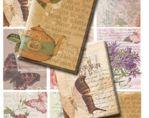 Vintage images printable gift tags-Printable jewlery holder-ACEO images-Vintage clip art-Digital tags-Vintage printable -Buy 3 Get 1 FREE