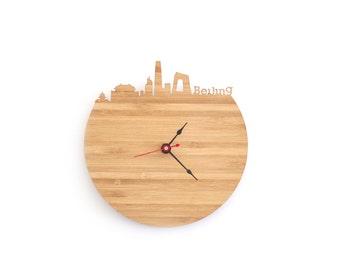 Clock - Beijing - Beijing, China Clock