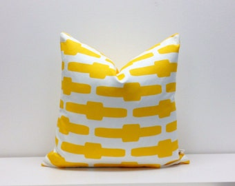 DWH - Crossroad - Corn - Pillow Cover