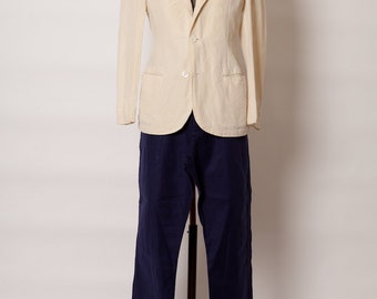 Antic French Summer Jacket 1920