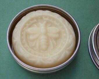 ORGANIC Lotion Bar - Choose Your Scent - Moisturizer - Lotion - Organic Skin Care - Natural - Handmade