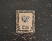 kitty pin, cat pin, cat enamel pin, cat lapel pin, kitty enamel pin, kitty lapel pin