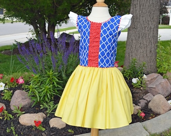 Snow White Dress, Disney