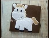 Sweet Pony Shirt - Pony Shirt - Cowbow Shirt, Horse Shirt, Horse Birthday Shirt