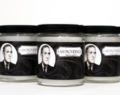 Lovecraft - I Am Providence - Scented Candle