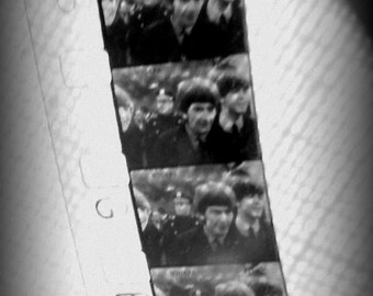Beatles Invade U.S.A. - Newsreel 1964-Beatles First US Appearance.