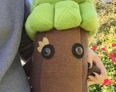 RESERVED: Woodland Tree Plush/Plushie