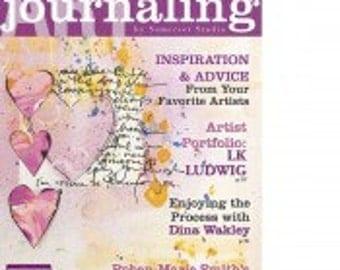Art Journaling by Somerset Studio