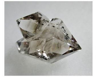 16.8 Gram Herkimer Diamond Crystal Cluster - ww649