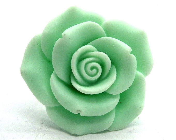 FLORAL RING for women
