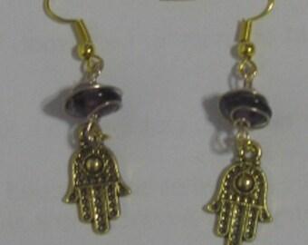 Peaceful Charm Earrings