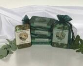 Eucalyptus mint shea soap