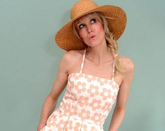 "Florida dress ""SWEENY ROSA"""