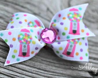 Dog hair bows, Dog hair bow, Bubblegum dog bow, Dog Bows, Dog hair clip, Dog hair accessories, Dog hair bow,Hair bows for dogs