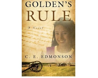 GOLDEN'S RULE Personally Autographed and Inscribed by Author
